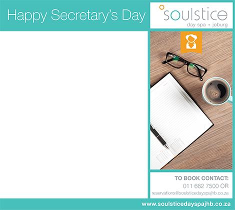 Secretary's Day